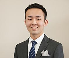 リナビスの代表 東田 伸哉さん