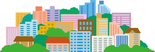 都市部を中心に利用者が急増中