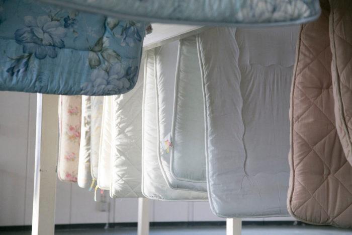 布団の洗える・洗えないを判断する基準